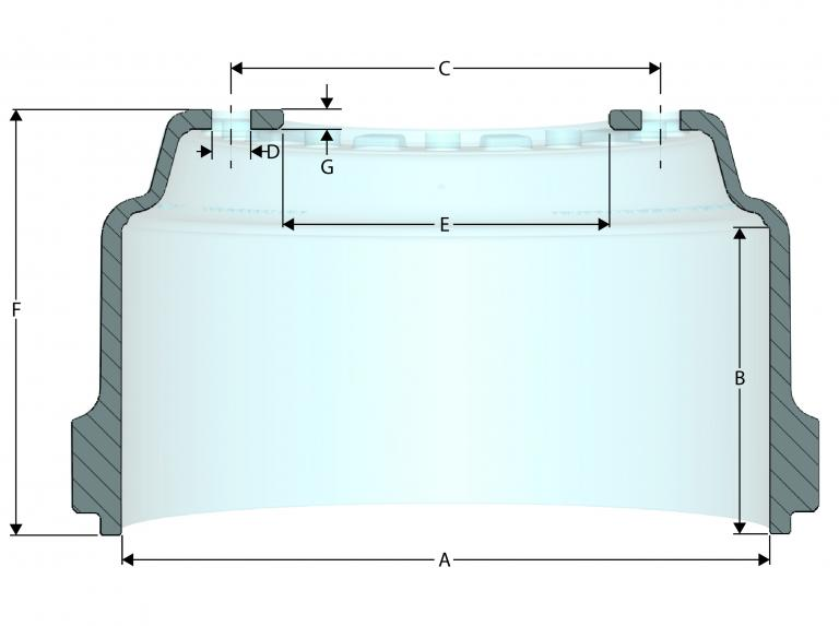 Drum-Diagram