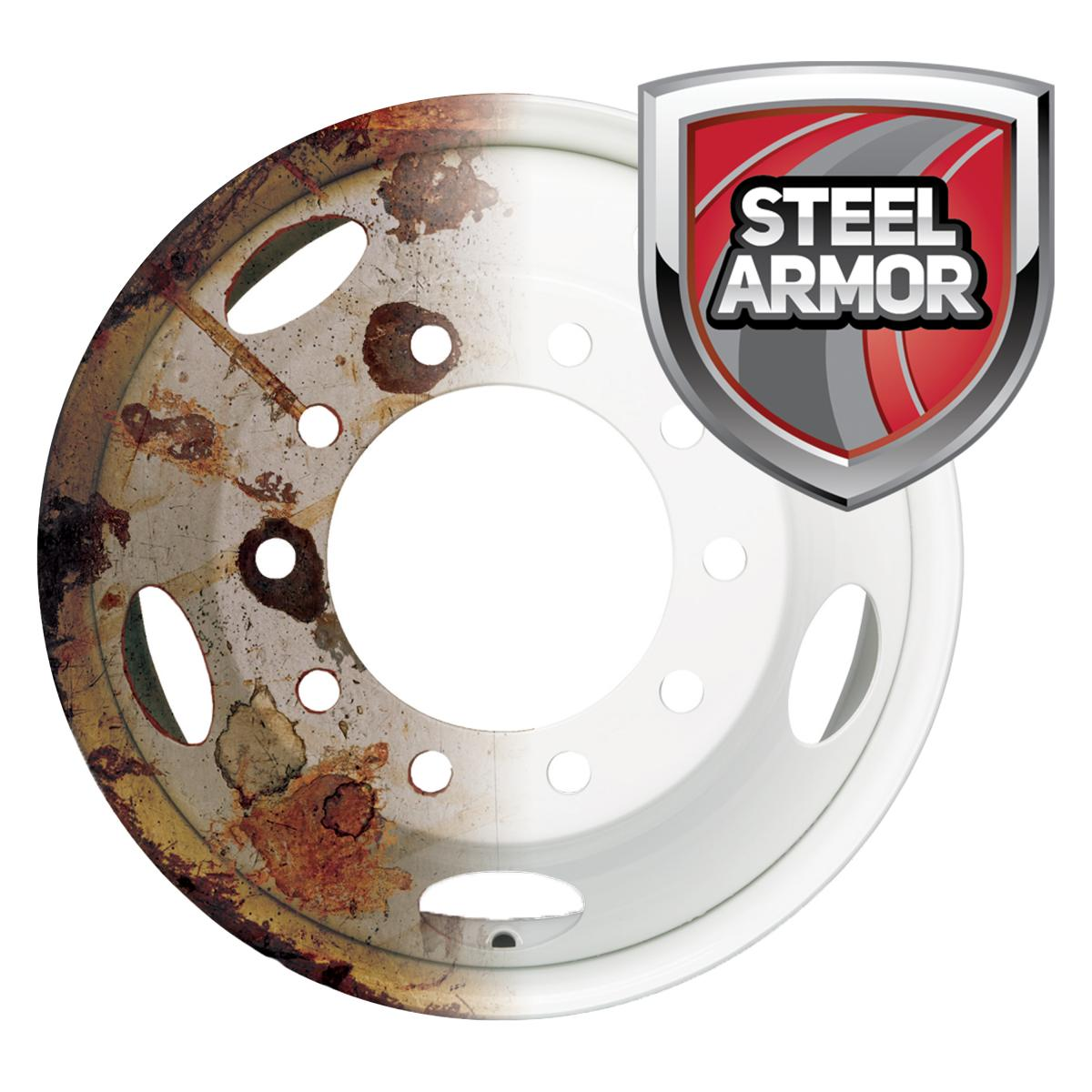 Accuride's Steel Armor™