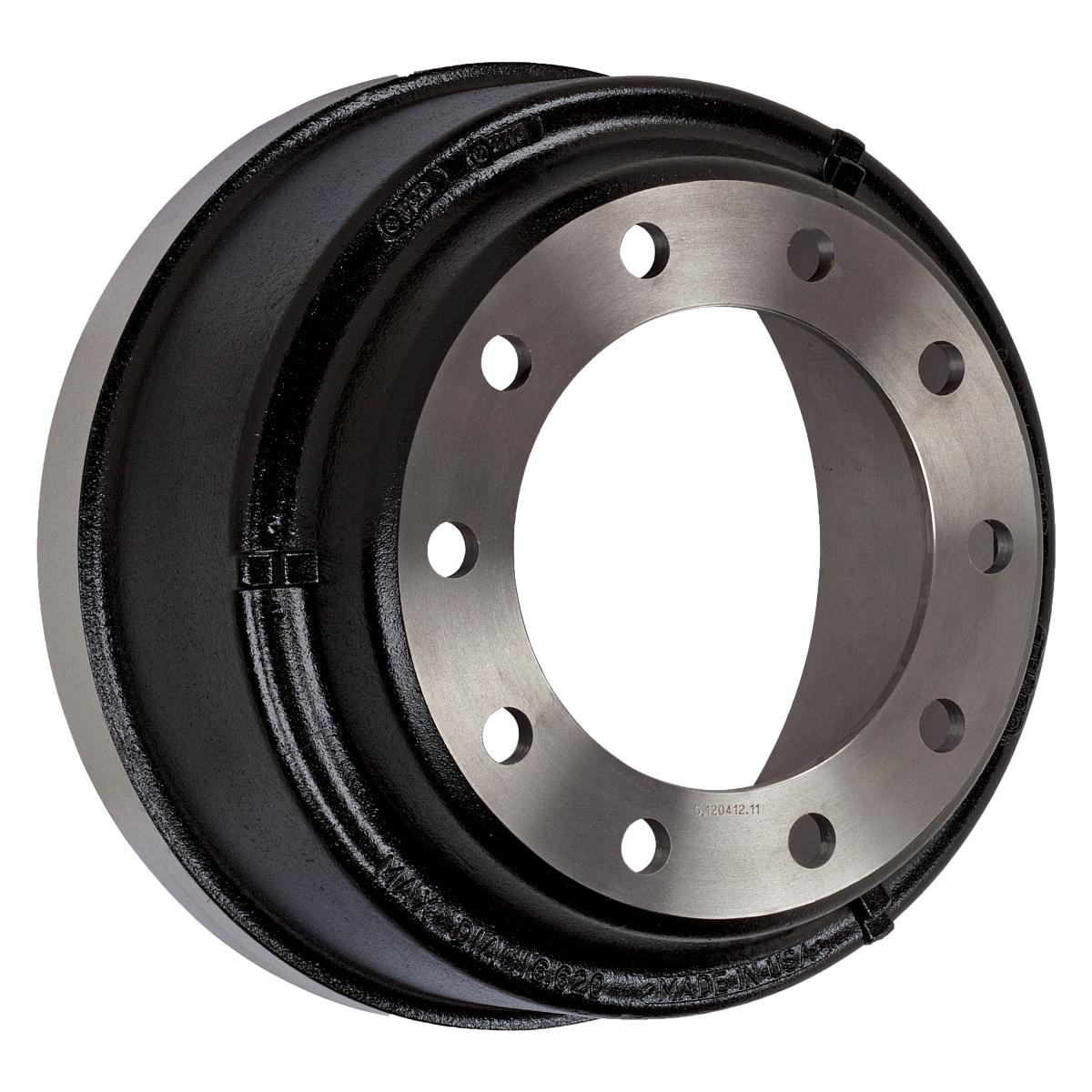 Gunite Value Plus Brake Drums